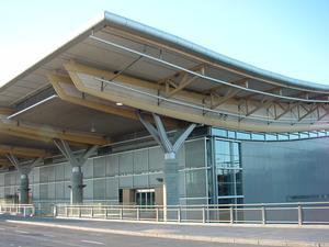 Oslo Airport - Gardermoen